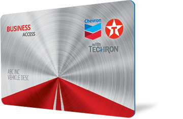 Business Access Card